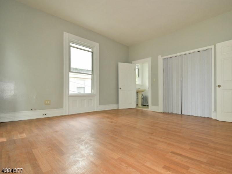 Master bedroom - option 1