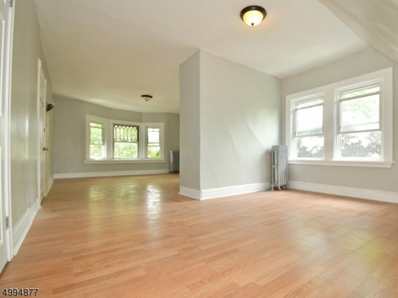 Master Bedroom - Option 2